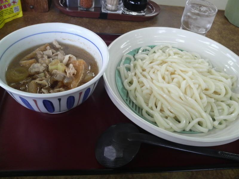 山田うどん 邑楽町店