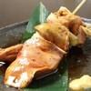焼き鳥ワイン酒場 TORI−BUDOU - 料理写真: