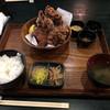 媛 今治焼き鳥の旅 - 料理写真:小(5個)定食  600円