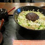 まるじゃ - じゃじゃ麺(650円)