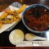 おくむら - 料理写真:天ぷらそば
