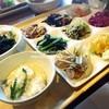 農家レストランぶどう畑 - 料理写真: