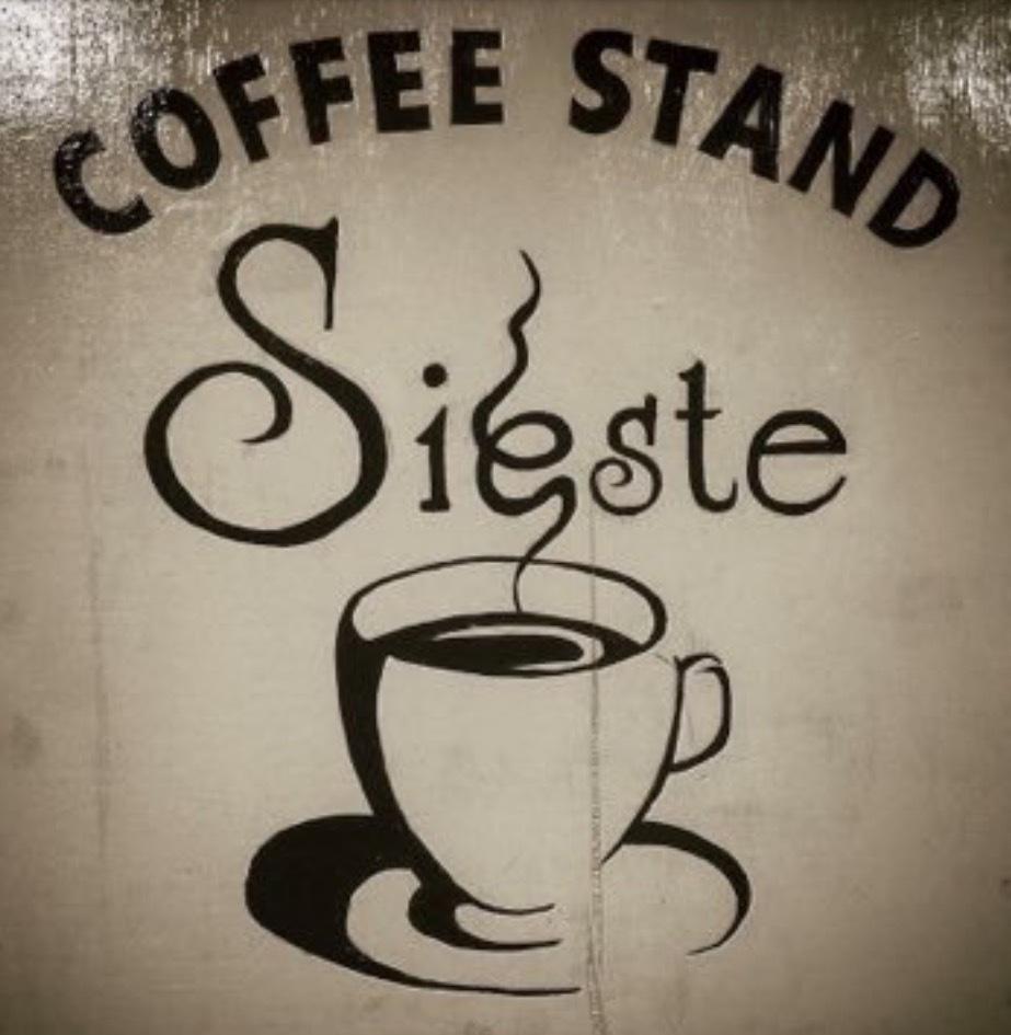 コーヒースタンドシエスタ
