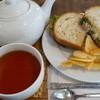 メリーイングランド - 料理写真:2016.2 サンド