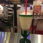 墨国回転鶏料理 - フローズンマルガリータ
