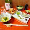 瓢箪坂 おいしんぼ - 料理写真:卯月のひょうたん坂コース