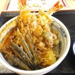 菊屋 - 料理写真:天丼