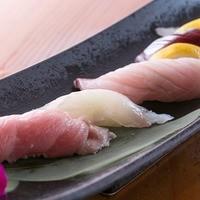 にぎり寿司6貫