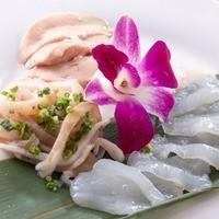 新鮮で質のいい魚料理を驚く程安く楽しめる!