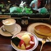 シビタス - 料理写真:ずっと、ずっと行きたかったシビタスに。 万惣の味を思い出しました