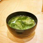 4918431 - 味噌汁