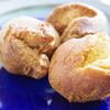 琉球銘菓 三矢 - 料理写真:プレーン、黒糖、田芋