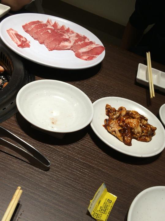 焼肉じゃんじゃん亭 小田井店