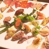 ロッシ - 料理写真:ディナーの前菜