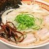 二刀流 - 料理写真:極とんこつラーメン 730円