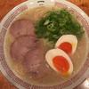 一福 - 料理写真:完璧なルックス*\(^o^)/*これぞ博多ラーメン