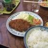 ミマツ - 料理写真:とんかつ