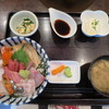 たんが食堂 空 - 料理写真:海鮮丼特上1500円。
