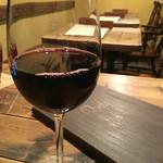 49198895 - 赤ワイン「