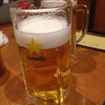 49206375 - 生ビール