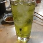 李朝園 - 緑茶ハイ