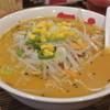 拉麺屋神楽 - 料理写真:神楽 米子店・札幌味噌ラーメン¥594(2015.05)