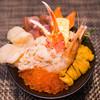 北の海鮮どんぶり屋 わがまま丼 苫小牧食堂 - メイン写真: