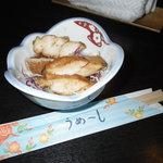 郷土料理 どぅむら - 料理写真:おと~し