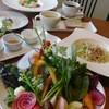 ピアチェーレ - 料理写真:限定10食ベジフルランチ