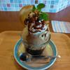 あおくまカフェ - 料理写真:あおくまさんちの珈琲ゼリー