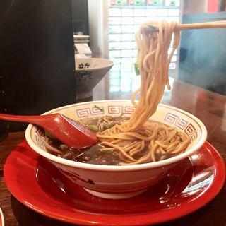 新福菜館 - 料理写真:これやっ