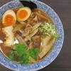 麺や 北町 - 料理写真:うそラーメン(780円)