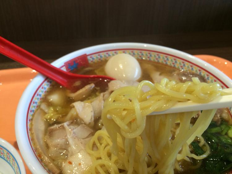 どうとんぼり神座 イオンモール神戸北店
