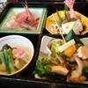 いも膳 - 料理写真:松花堂弁当