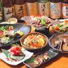 Foods bar 栞屋 - 料理写真: