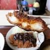 富本食堂 - 料理写真:味噌チキンカツ