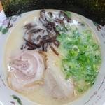 ひで常 - 料理写真:Bセット850円