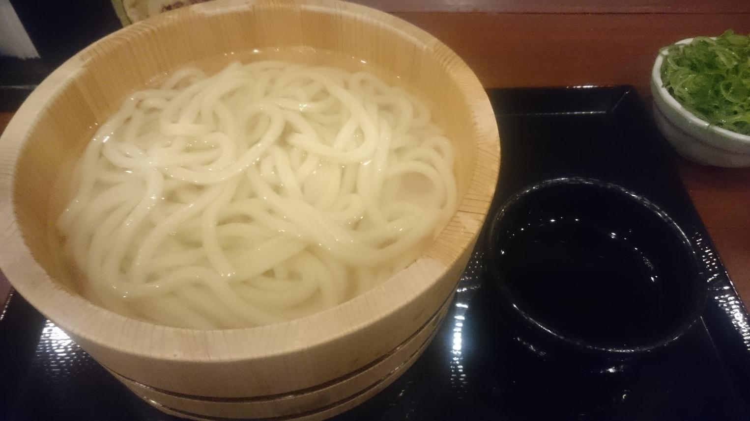 丸亀製麺 安曇川店