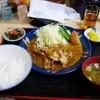 とら食堂(長野県須坂市) - 料理写真: