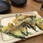 おんどる - 韓国海苔チヂミ byオクカズ