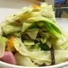 みやこ食堂 - 料理写真:おそらく700円のちゃんぽん