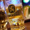 シブヤダブルツー - ドリンク写真:ビール