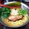 二代目らーめん処 まるは 旬 - 料理写真:鶏白湯らーめん730円