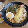 牧のうどん - 料理写真:お子様(ミニセット) 530円