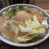 赤のれん麺徳 - 料理写真: