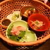 青垣 - 料理写真:本日の篭盛弁当