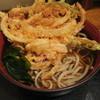 蕎麦たかね - 料理写真:天ぷらそば