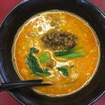 餃子の李 - 担々麺