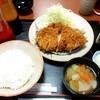 卯作 - 料理写真:特ロースかつ定食250g 2,800円(税込)