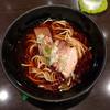 らーめん くろく - 料理写真:黒醤油 780円